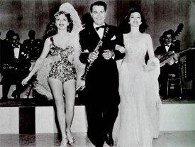 Artie Shaw & Lana Turner