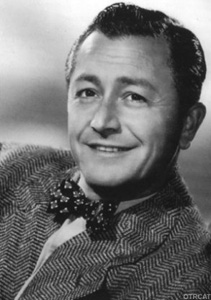Father Knows Best - Robert Young