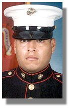 Sgt. Rafael Peralta - Semper Fi